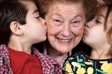 Как оформить квартиру на внуков