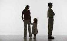 Определение порядка проживания ребенка по соглашению родителей