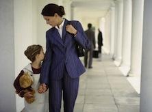Определение порядка проживания ребенка в судебном порядке