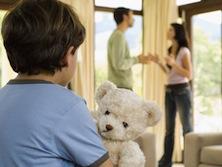 Развод. как отсудить ребенка у жены2