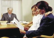 Родительские права отца и отказ от них3