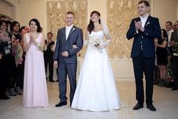 Необхожимы ли свидетели на регистрации брака?