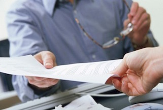 Получение выписки из ЕГРЮЛ в налоговой