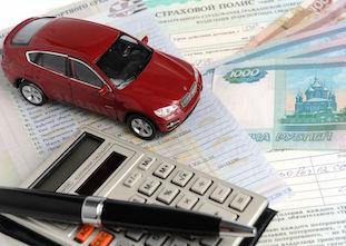 Штраф за вождение без страховки3