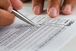 Заполнение декларации 3-НДФЛ при покупке квартиры3