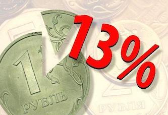 Налог на доход физических лиц3
