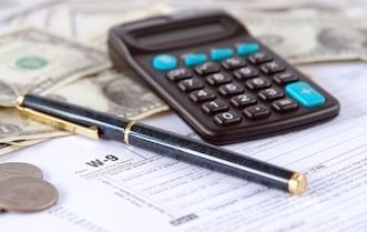 задолженность по налогам физических лиц3