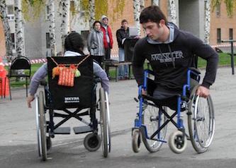 Выплата алиментов детям инвалидам после 18 лет
