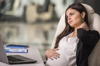 Положеные выплаты беременным работающим женщинам в 2016 году