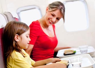 Выезд с детьми за границу