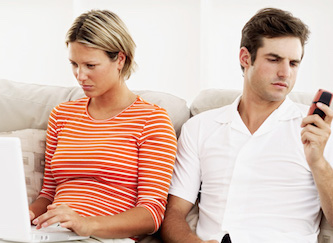 Развод через суд с детьми1