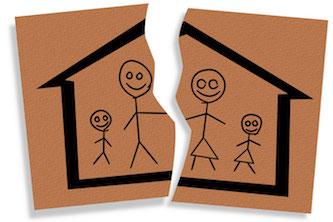 документы на развод при наличии несовершеннолетних детей1