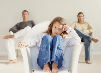 документы на развод при наличии несовершеннолетних детей2