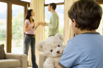 Какие нужны документы для развода при наличии несовершеннолетних детей?
