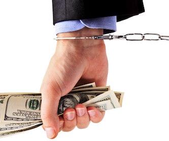 Как рассчитываются проценты за пользование чужими деньгами?
