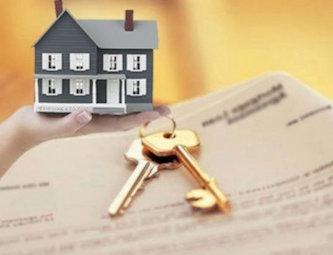 Оформление сделки купли-продажи дома