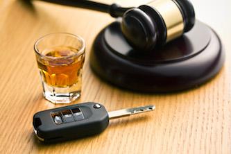 С какого момента начинается срок лишения водительского удостоверения?