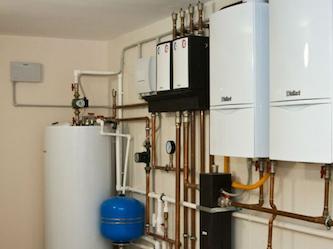 Какие предъявляются требования к помещению для установки газового котла в частном доме?