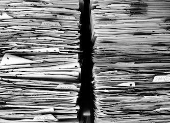 Статья 327 УК РФ подделка документов