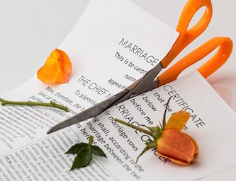 Делится ли имущество полученное по наследству при разводе?