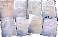 Документы, предоставляемые при смене статуса помещения