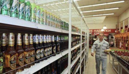 Продажа пива. Необходима ли лицензия?