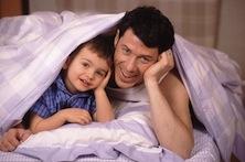 Развод. как отсудить ребенка у жены