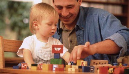 Развод. как отсудить ребенка у жены?