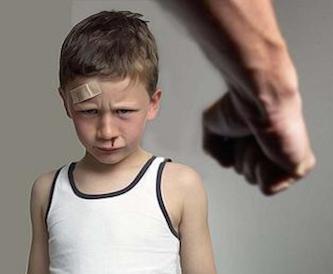 Насилие над детьми статья ук рф