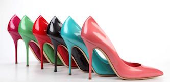 Обмен обувь не подошедшую по размеру