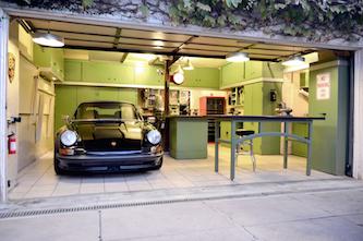 Как переоформить право собственности на гараж мужа