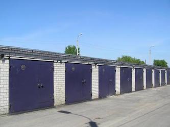 Переоформление гаража в собственность2