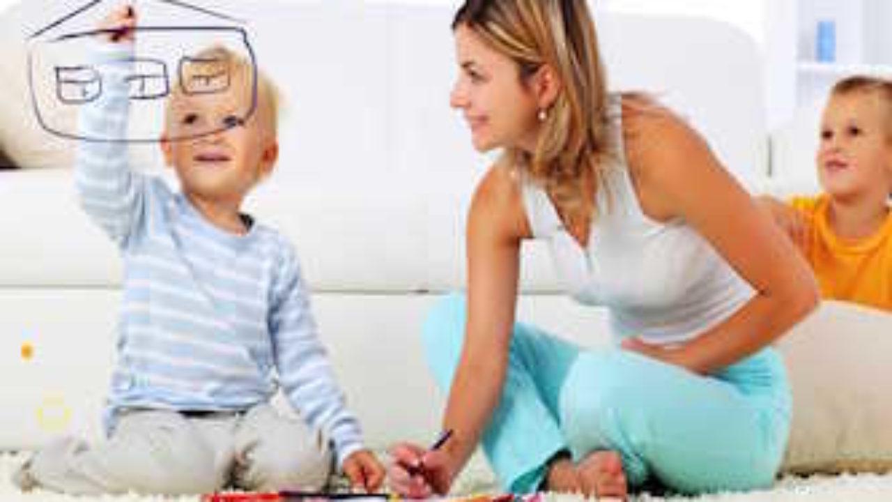 выделение долей детям после погашения ипотеки