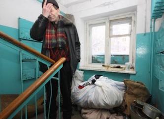 Могут ли выселить из муниципально квартиры  если там прописан ребенок