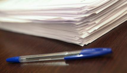 Документы необходимые для оформления пенсии по потере кормильца