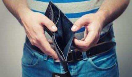 Банкротство физлиц: плюсы и минусы для должника