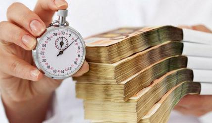 Дебиторская и кредиторская задолженность: кто и кому должен?
