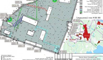 Получение градостроительного плана земельного участка для ИЖС