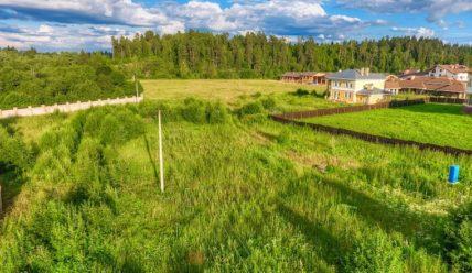 Какой налог необходимо заплатить с продажи земельного участка?