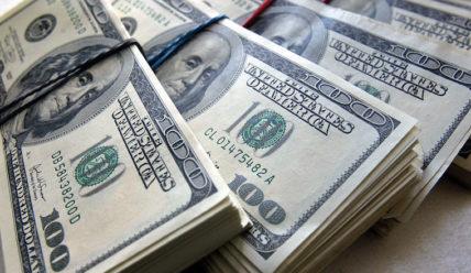 7 признаков, подтверждающих подлинность доллара
