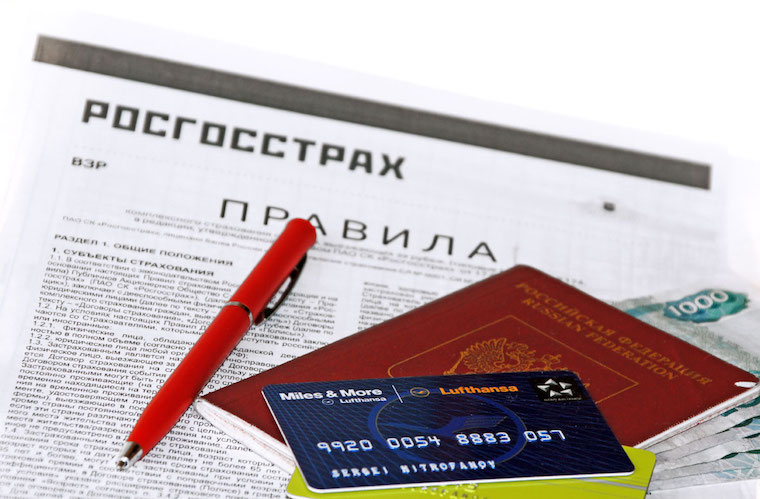 в какой валюте можно взять кредит