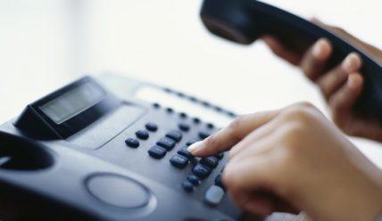 Что делать, если поступают угрозы по телефону?