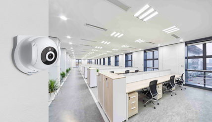 Может ли работодатель устанавливать камеры на рабочем месте?