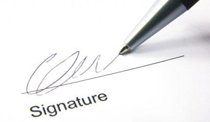 Расписка не заверенная нотариусом: имеет ли она юридическую силу?