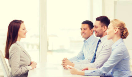 Составление трудового договора с работником